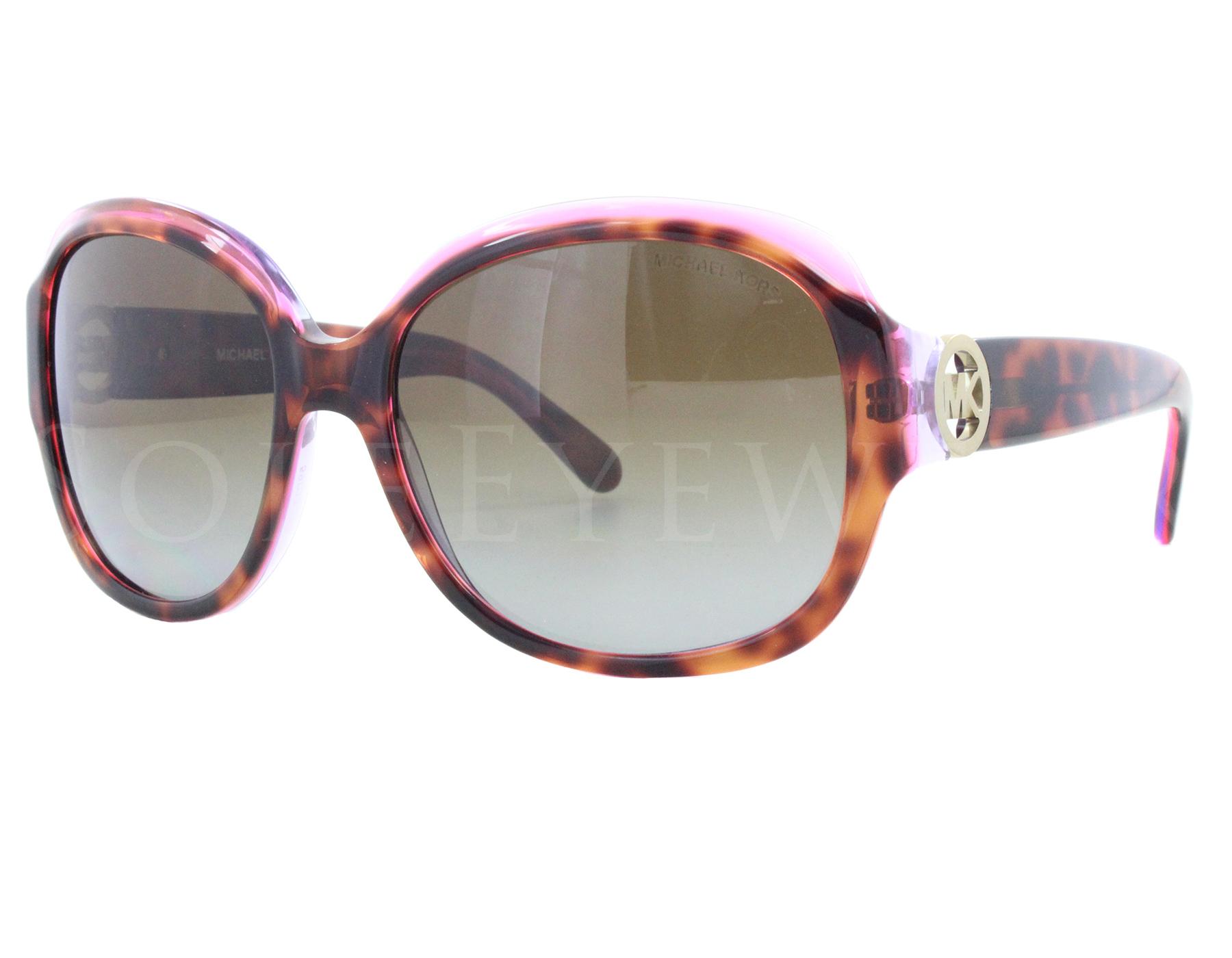 Details about NEW Michael Kors MK6004 3003T5 Kauai Tortoise Brown Polarized  Sunglasses ca7feefbaa