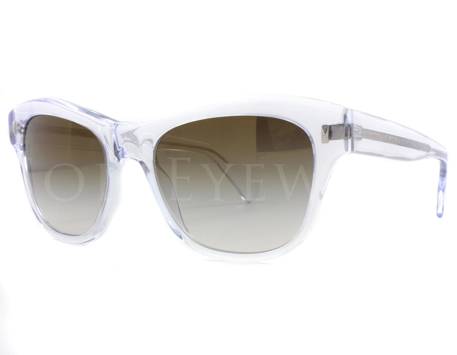 85018347e Details about NEW Oliver Peoples Sofee 53 Crystal Bronze OV5223S-11016U  Sunglasses