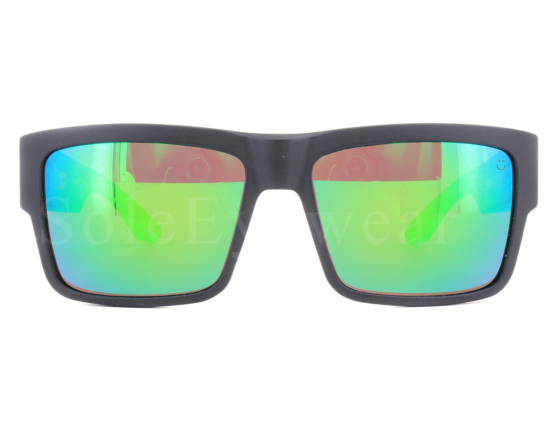1eeb5195c9 Spy Cyrus Sunglasses Ebay