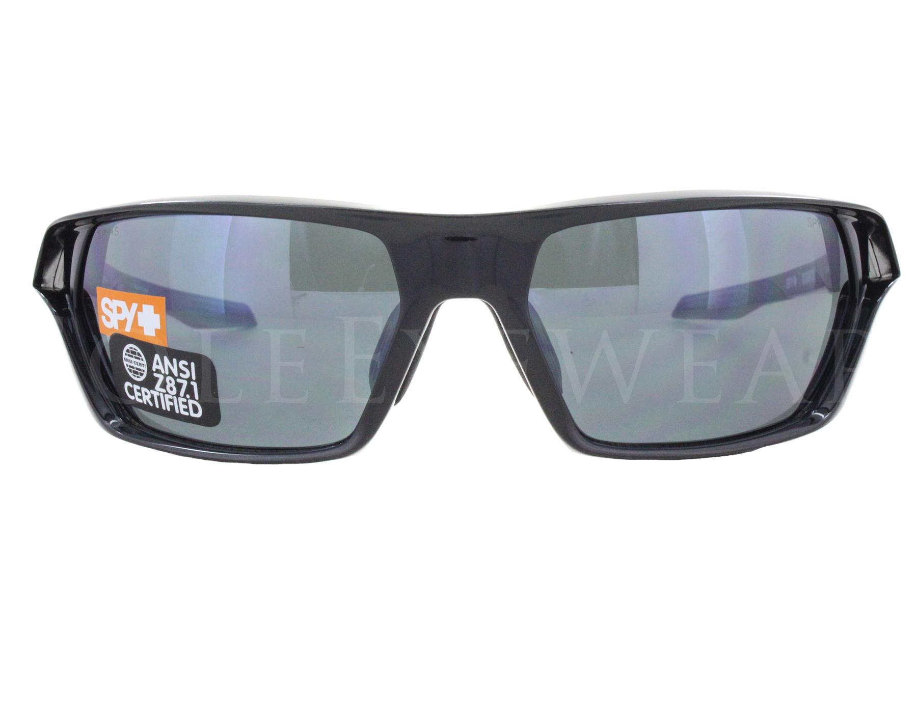 de0427357e Spy Bounty Polarized Sunglasses (ansi Certified) « One More Soul