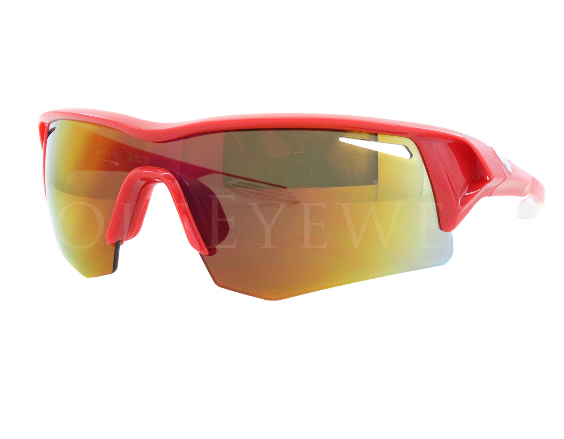 456248b490edb Details about NEW Spy Optics Screw 673019512083 Red   Bronze Red Spectra  Sunglasses