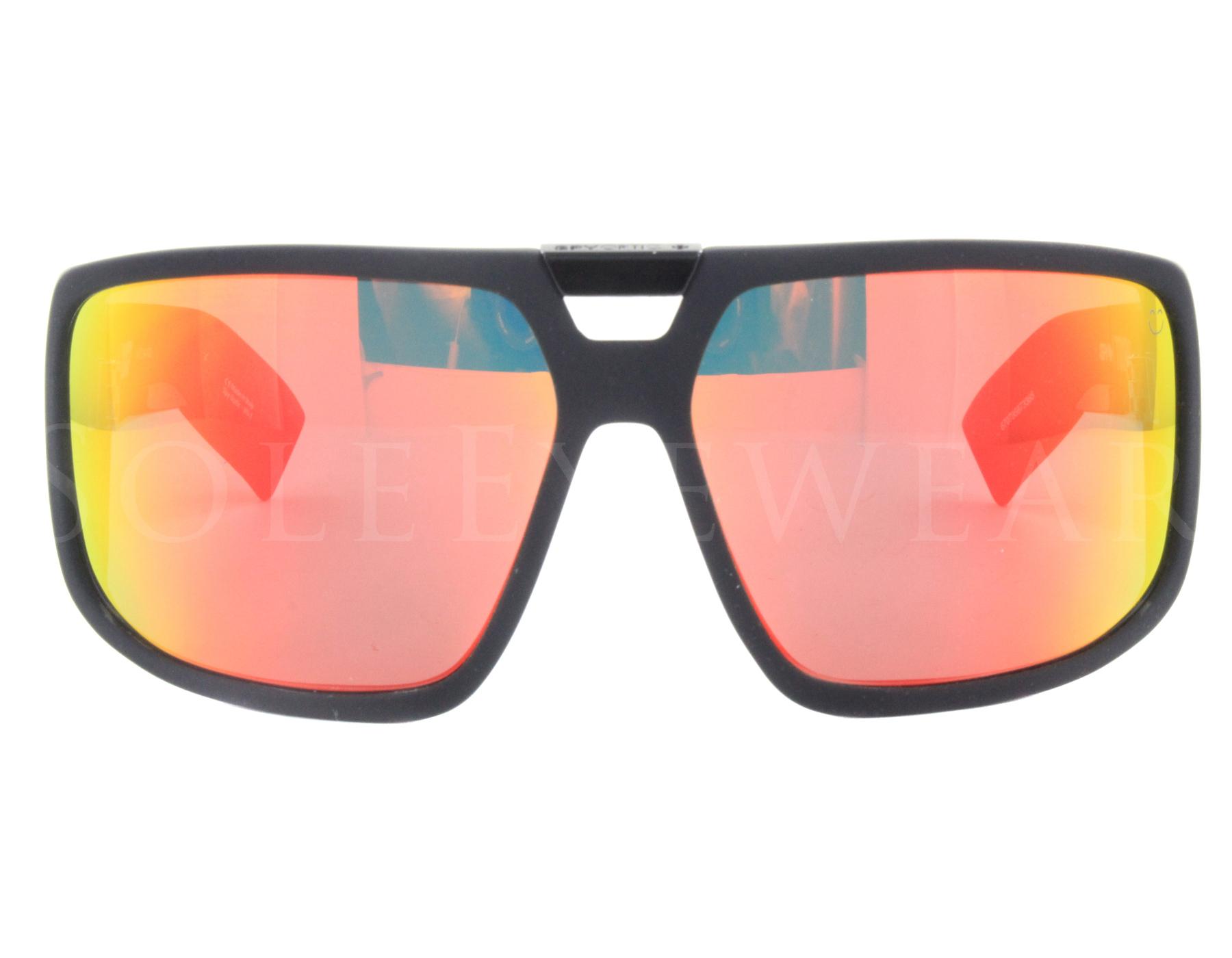 Spy Sunglasses Touring Puerto Rico