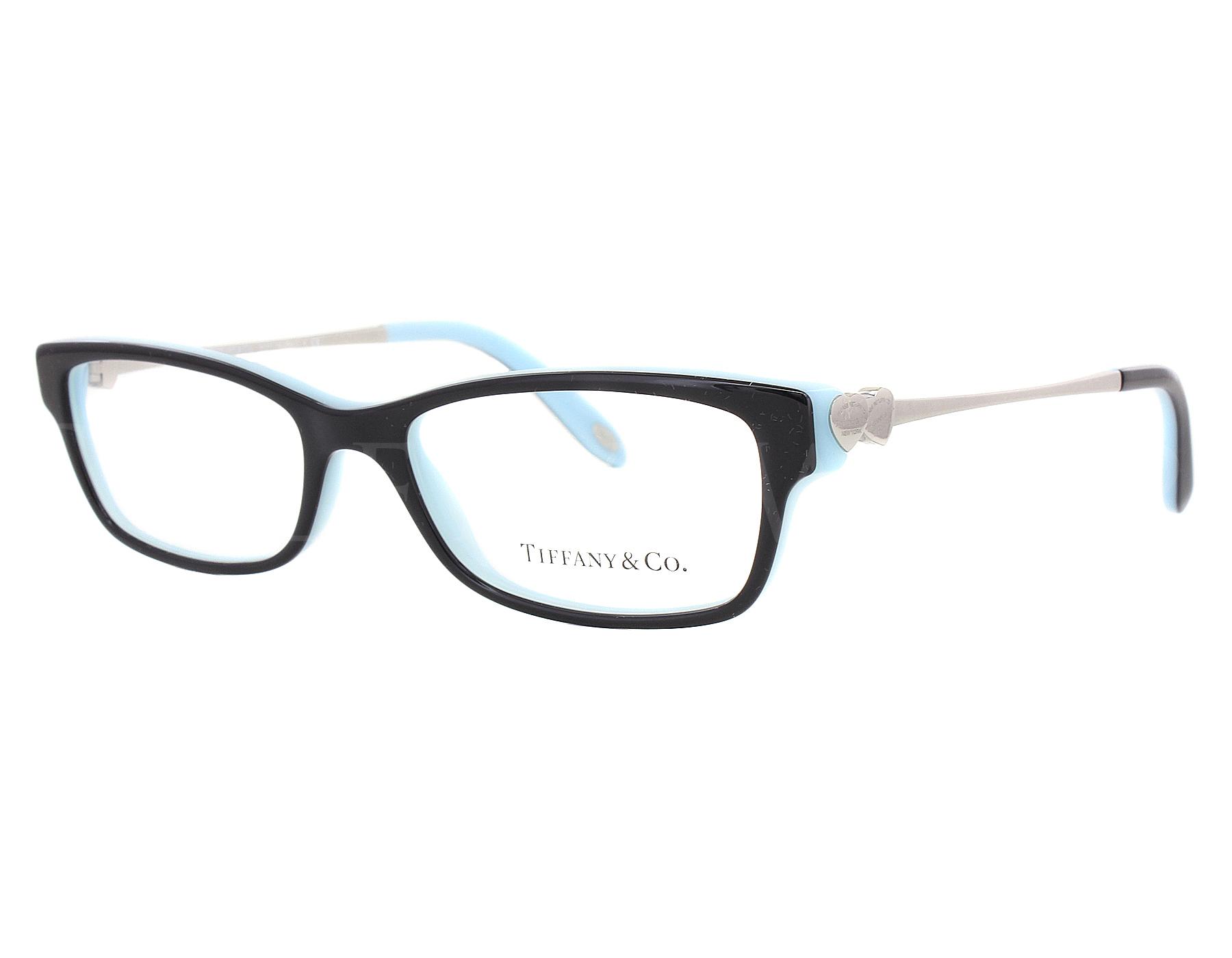 Lujo Marcos ópticos Tiffany Viñeta - Ideas Personalizadas de Marco ...